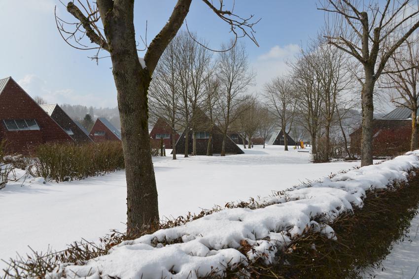 chalets-butgenbach